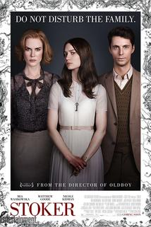 Plakát k filmu: Stokerovi