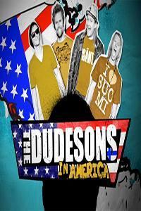 Dudsonovi v Americe