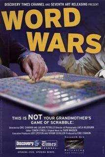 Word Wars  - Word Wars