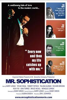 Mr. Sophistication  - Mr. Sophistication