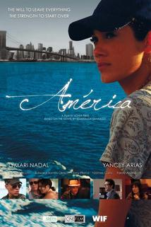 Plakát k filmu: America