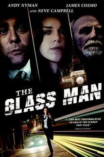 The Glass Man  - The Glass Man