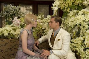 Velký Gatsby 3D
