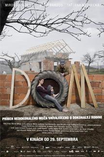 Plakát k filmu: Dům