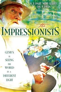Impresionisté  - The Impressionists