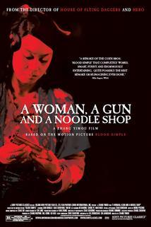 Plakát k filmu: Zbytečná krutost