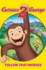 Zvědavý George: Následuj opici