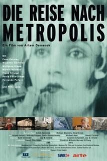 Die Reise nach Metropolis
