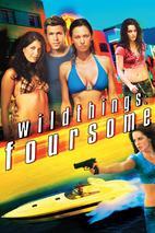 Plakát k filmu: Nebezpečné hry 4