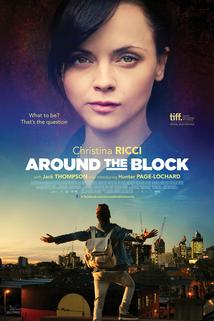 Around the Block  - Around the Block