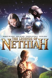 The Legends of Nethiah  - The Legends of Nethiah