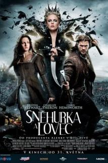 Sněhurka a lovec  - Snow White and the Huntsman
