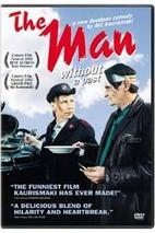 Plakát k filmu: Muž bez minulosti