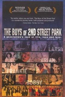 The Boys of 2nd Street Park