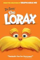 Lorax 3D
