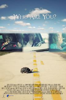 Who Are You  - Who Are You