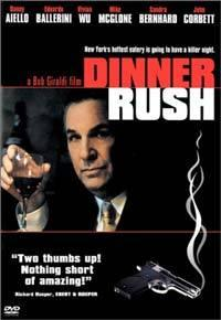 Večeře po italsku  - Dinner Rush
