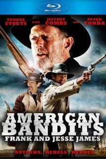 American Bandits: Frank and Jesse James  - American Bandits: Frank and Jesse James