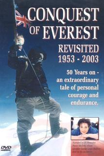 The Conquest of Everest