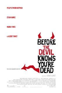 Než ďábel zjistí, že seš mrtvej