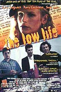 Low Life, The  - Low Life, The