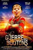 Plakát k filmu: Knoflíková válka