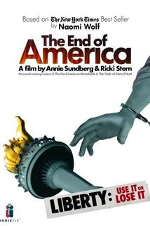 The End of America  - The End of America