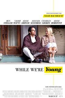 While We're Young  - While We're Young