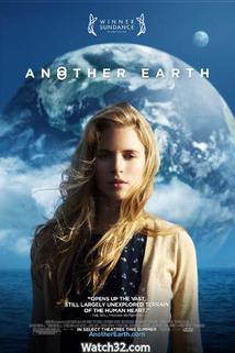 Plakát k filmu: Jiná země