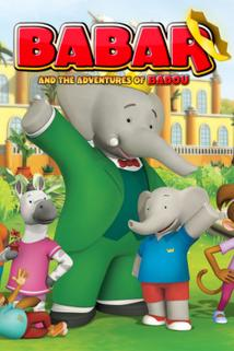 Babar and the Adventures of Badou  - Babar and the Adventures of Badou