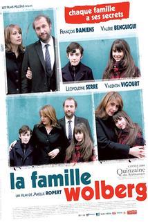 Wolbergova rodina