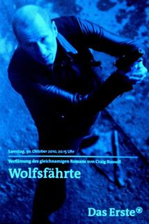Vraždy podle Grimmů  - Wolfsfährte