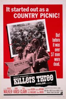 Killers Three  - Killers Three
