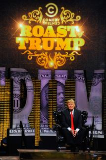 Comedy Central Roast of Donald Trump  - Comedy Central Roast of Donald Trump