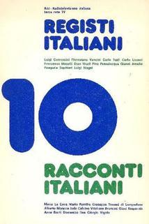 Dieci registi italiani, dieci racconti italiani