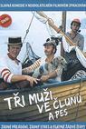 Tři muži ve člunu a pes (1979)