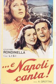 E Napoli canta