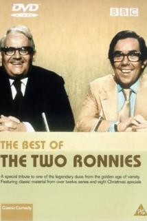 The Best of the Two Ronnies  - The Best of the Two Ronnies