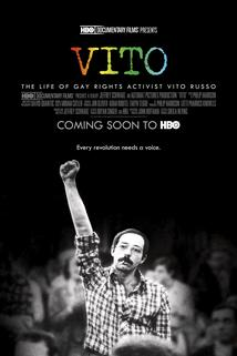 Activist: The Times of Vito Russo  - Activist: The Times of Vito Russo