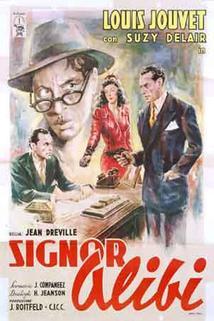 Plakát k filmu: Dvojník