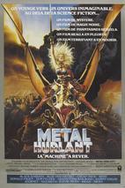 Plakát k filmu: Heavy Metal
