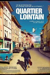 Vzdálená čtvrť  - Quartier lointain