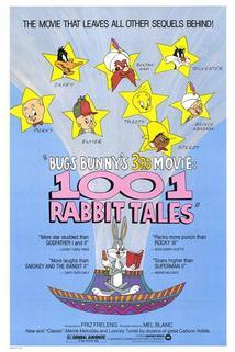 1001 králíčkova pohádka