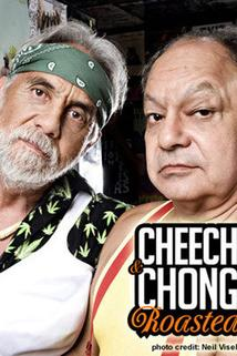 Cheech & Chong: Roasted