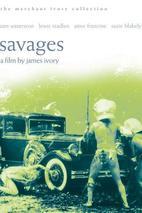 Plakát k filmu: Divoši