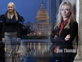 Sue Thomas: Agentka FBI