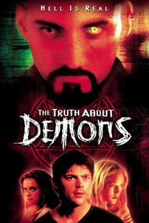 The Irrefutable Truth About Demons