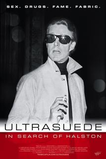Ultrasuede: In Search of Halston  - Ultrasuede: In Search of Halston