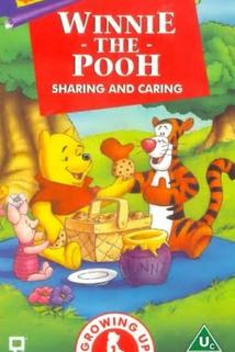Winnie the Pooh Learning: Sharing & Caring