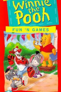 Winnie the Pooh Playtime: Fun 'N Games